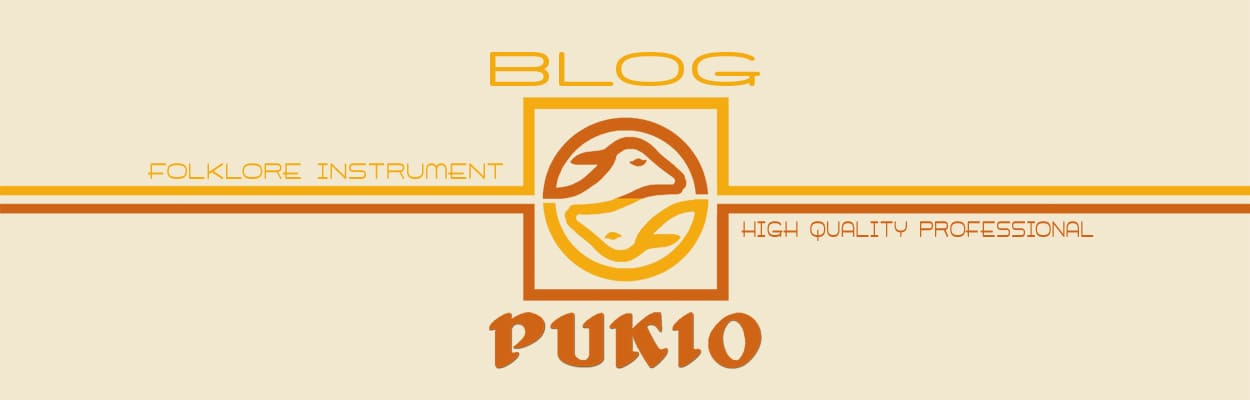 PUKIO BLOG